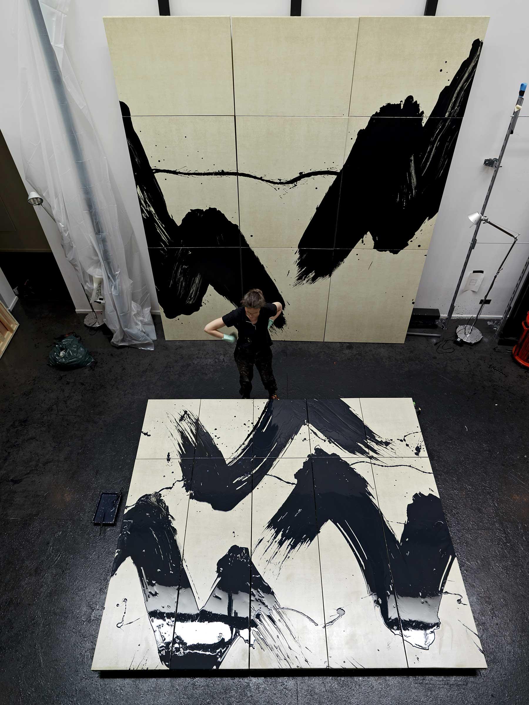 verdier fabienne jeanne bucher jaeger galerie d 39 art paris. Black Bedroom Furniture Sets. Home Design Ideas