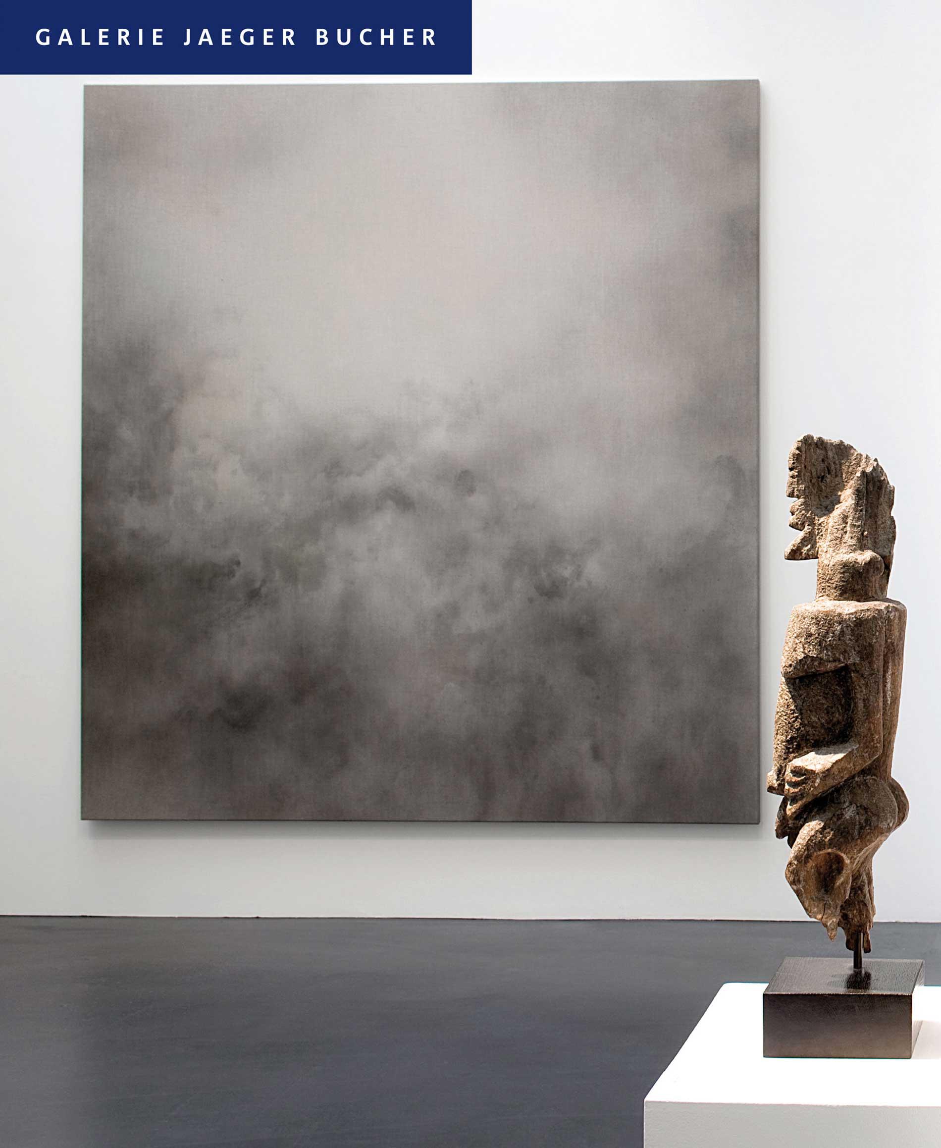 Éditions Galerie Jaeger Bucher