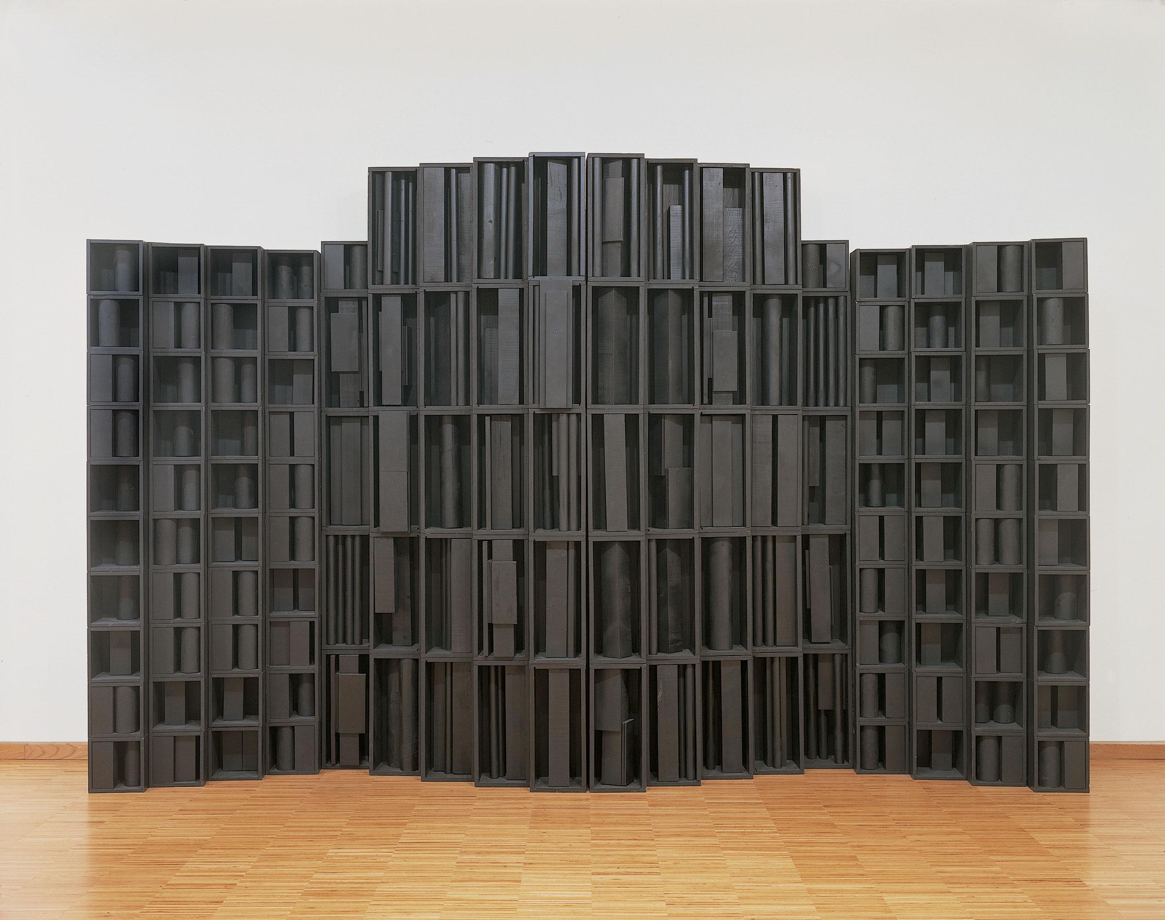Préférence Nevelson, Louise — Jeanne Bucher Jaeger - Art Gallery Paris VZ89