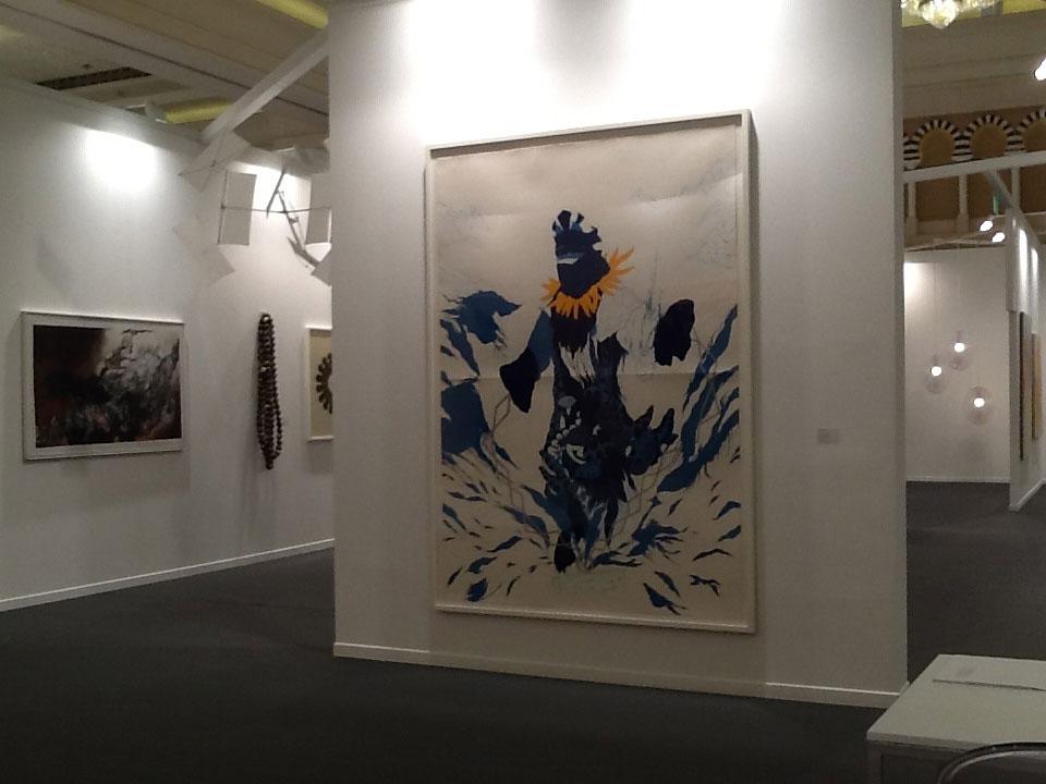art duba 2014 jeanne bucher jaeger galerie d 39 art paris. Black Bedroom Furniture Sets. Home Design Ideas