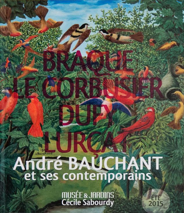 Musée & jardins - Cécile Sabourdy